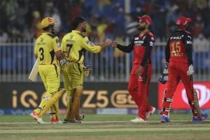 IPL 2021: MS Dhoni's CSK Humble Virat Kohli's RCB With All-round Show