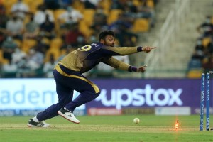 Kolkata Knight Riders Tame Royal Challengers Bangalore In IPL 2021