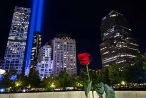 20th Anniversary Of Sep 11 Terror Attacks