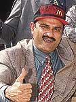 Vikram Bakshi