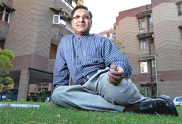 Dr Abusaleh Sharif