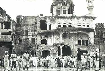 What If There Was No Operation Bluestar?