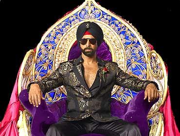 Crown Prince Akki
