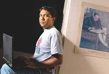 How Sharad Got A Life