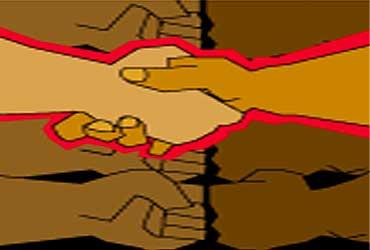 Seize Those Hands