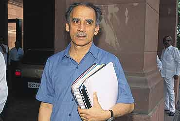 One Shourie Isn't Enough