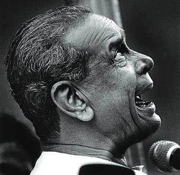 Bhimsen Joshi Hazir Ho