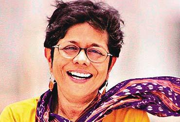 Chitra Palekar