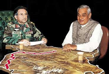 Kashmir: A Framework For Peace