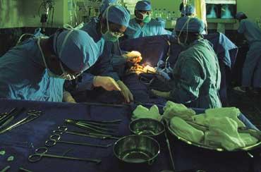 India's Best Hospitals