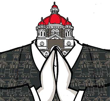 The Taj Spirit Is No Myth