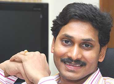 'Saakshi Isn't A Congress Enterprise'