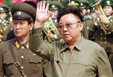 Oh, Dear Leader
