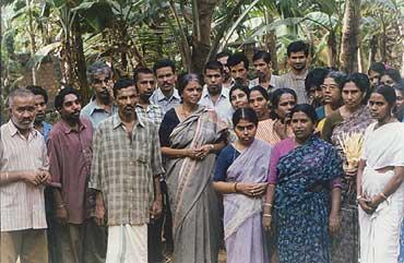 Poet Sugathakumari's Abhaya is a lifeline for Kerala's blighted souls