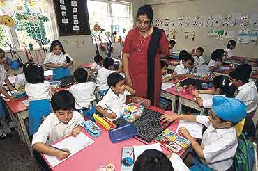 Navnirmiti's maths kits add up to a new world for young children