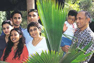 In Bangalore, a doctor helps orphans script new family stories