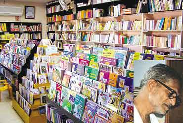 River Of Books For A Dry Land