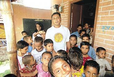 Miracle Man Of Matia Bazar