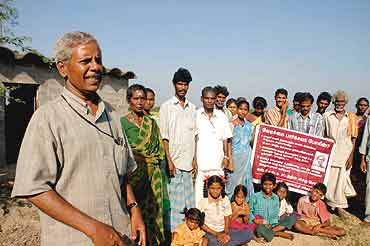 Voices From A Brick Kiln
