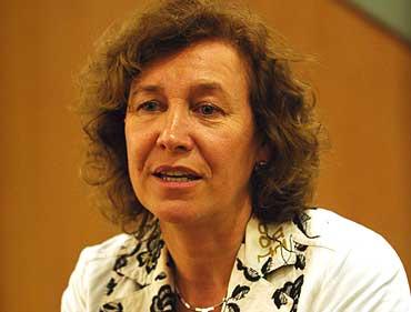 Marianne Henriot