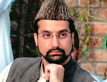 'Kashmiris Not Necessarily For Pak'