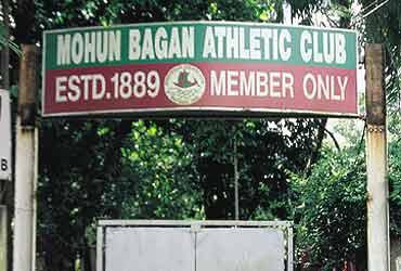 Self-Goal Club