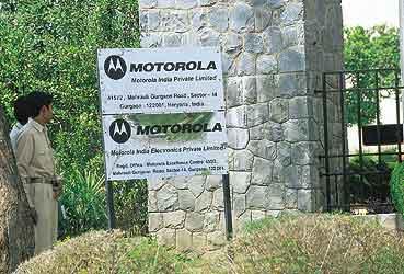 What's Ur Moto?