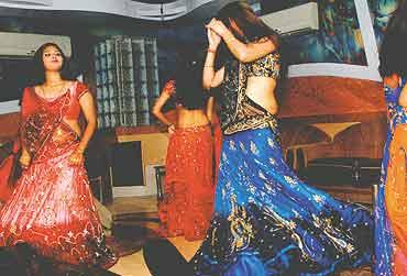 Shall We Dance... No!