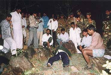 Who Was Behind The Killing Of H. Nagappa...