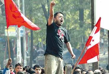 Nepal, The Rising