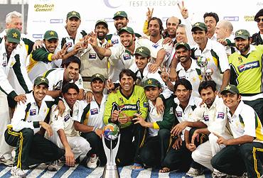 Karachi Firing Squad