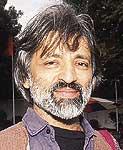 Anand Patwardhan