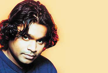'I Want Indian Singers To Go Global'