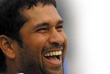 Sports: Sachin Tendulkar
