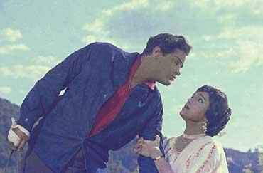It's Bombay, My Jaan