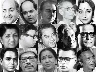 20 Best Hindi Film Songs Ever