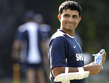 'Any Day, I Would Give My  Right Hand To Captain India'