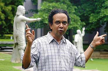 T. Padmanabhan