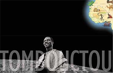 A Short History Of Timbuktu