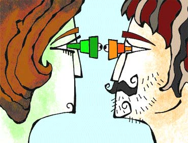 Jungle, Bihar, Night, Apparition... Read On