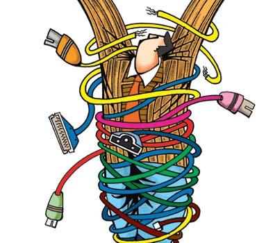 Wire Art Thou?