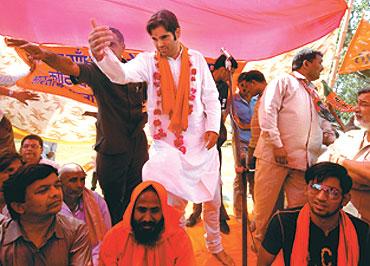 The Other Gandhi Yatra