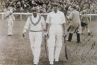 Cricket, Portraits And Landscapes