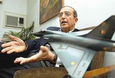 'Threat Of Nuclear War In Kargil Was A Bogey'