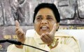 Saffron Brigade Is Enjoying Free Hand In Breaking Law: Mayawati