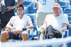 Djokovic, Becker Splitting After Three Years