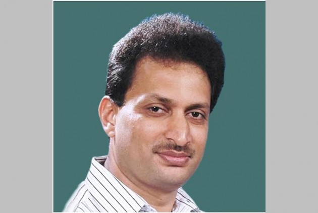 BJP MP Ananth Hegde In Row For Thrashing Doctors For Not Responding To Ailing Mother
