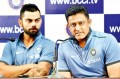 'Heartiest Welcome To Sir': Virat Kohli Deletes Year-Old Tweet Welcoming Anil Kumble
