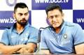 'Heartiest Welcome To Sir': Virat Kohli Deletes Year-Old Tweet Welcoming Anil Kumble
