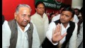 Mulayam Singh Yadav Hits Out At Son, Says 'One Who Is Not Loyal To His Father, Can't Be Loyal To Anyone'
